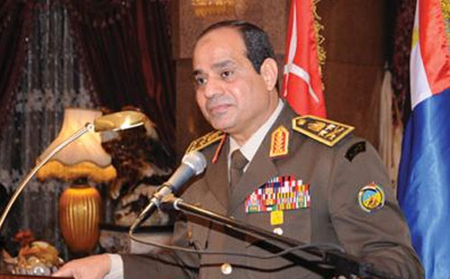 """Victims of Abductions"" submits memo to al-Sisi to return advice and guidance sessions"