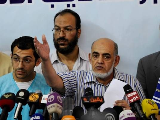 Pro-Morsy alliance considers presidential elections boycott