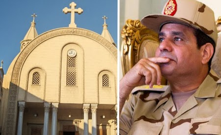 Citizenship Observatory invites president al-Sisi to stop Copts' forced displacement