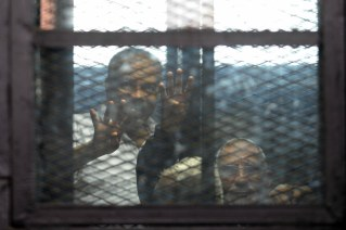 Brotherhood leaders' trial postponed again