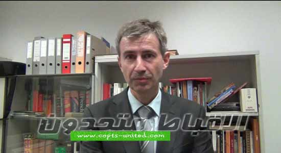 Switzerland: we suffered by terrorism, and support Egypt against it