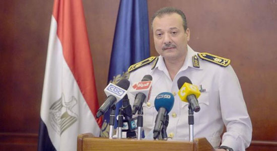 Interior Ministry: Talking about an armed revolution is nonsense