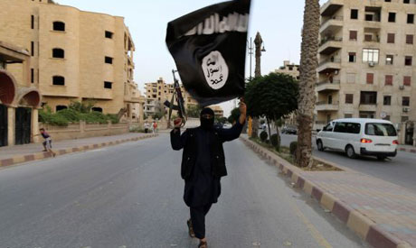 Egypt court declares Islamic State a terrorist group
