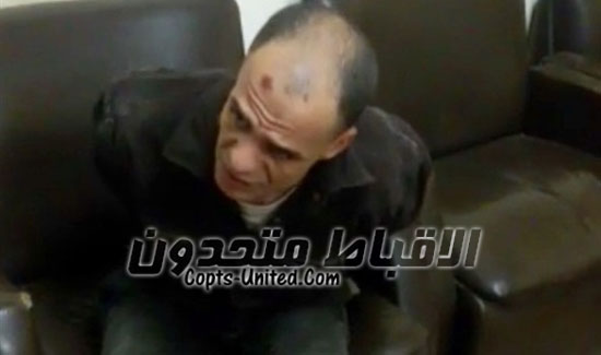 Assiut security investigate Halaka whose gang impose royalties on the Copts