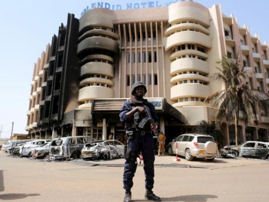 Extremists free Australian woman kidnapped in Burkina Faso