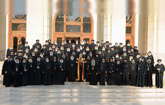 The Holy Synod to discuss new reasons of divorce rather than adultery