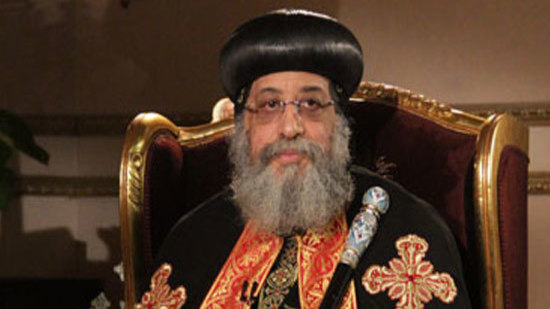 Amazing silence of Pope Tawadros