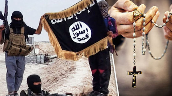 ISIS release vile report on western society describing in detail 'Why We Hate You!'