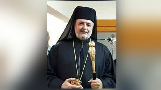Abba Thomas: We seek to change the bad images of Egypt abroad