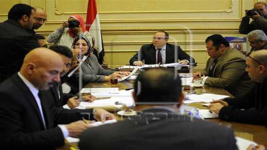 Parliament committee approves gas pipeline construction between Egypt, Cyprus