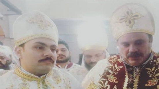 2 new priests ordained for the ministry in Timwa