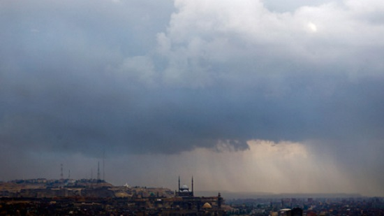 Egypt to see thunderstorms, rains and dusty winds on Wednesday