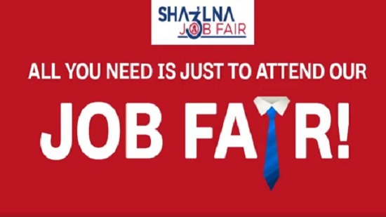 US embassy in Cairo to host job fair with more than 6,500 vacancies