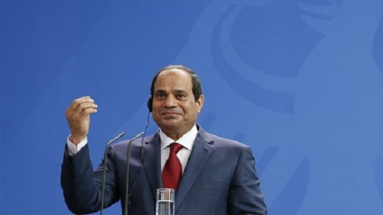 Egypts Sisi flies to Munich for major security forum
