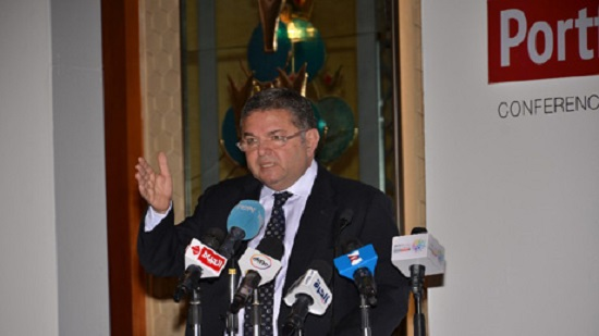 Egypts Minister of Public Business Sector promises new era in managing investments