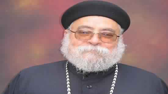 Coptic church mourns the death of Father Benjamin Metry