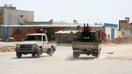 121 killed, nearly 600 wounded in Libya fighting: WHO
