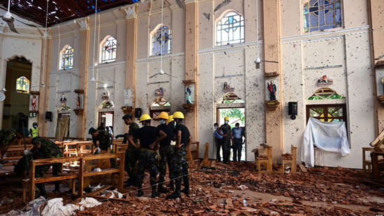 Austria decides additional aid to Sri Lanka in solidarity with the victims of terrorist attacks