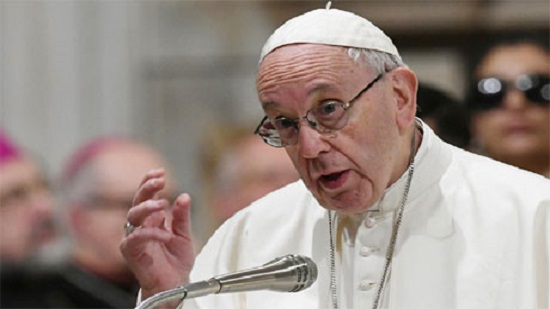Pope Francis changes Catholic Church law to make reporting sex abuse obligatory