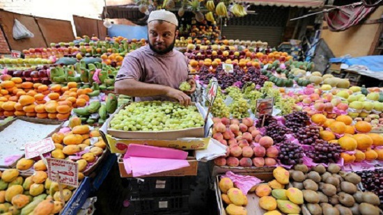 Egypt headline inflation eases to 13.0 pct in April: CAPMAS