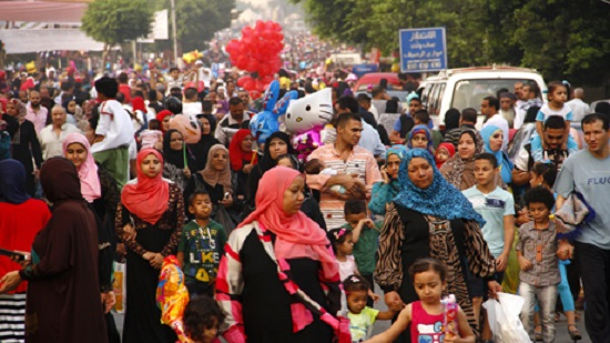 Egypt announces Wednesday will be first day of Eid, Tuesday last day of Ramadan