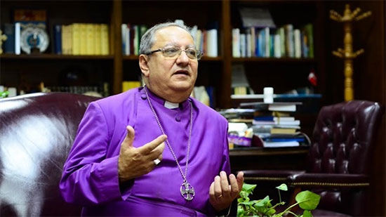 Bishop Mounir Hanna: joint project with Al-Azhar to spread a culture of acceptance of the other