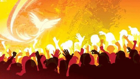 Coptic Church celebrates Pentecost next Sunday