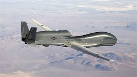 Iran Revolutionary Guard claims it shot down US drone over Iranian airspace