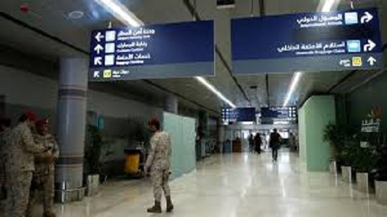 Houthis hit Saudi airport, killing one, wounding 21: Saudi-led coalition