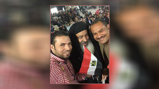Coptic priest donates to build an Islamic mosque