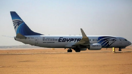 EgyptAir to provide larger aircrafts for Cairo-London route after British Airways suspension: Source