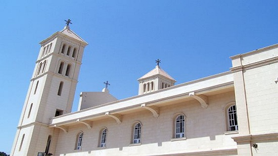 The Catholic Church in Luxor organizes a conference for youth