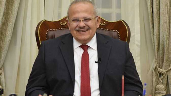 Cairo University President congratulates Copts on feast of the Virgin