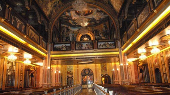 Sharm el-Sheikh Cathedral starts deacons School this month