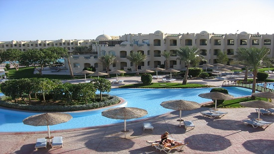 Eighty three hotels in Egypt receive eco friendly certificate so far Source