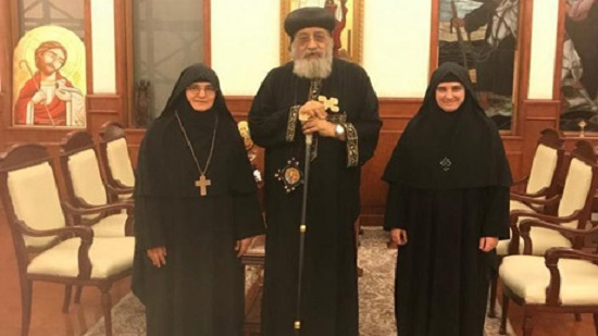 Egypts Coptic Orthodox Church to establish new monastery for nuns in Australia