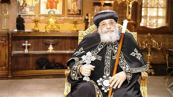 Pope Tawadros visits Dioceses of Northern France and Paris on Saturday