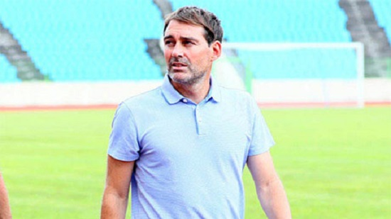 We arere currently concentrating on Zamalek league clash, says Ahly coach Weiler