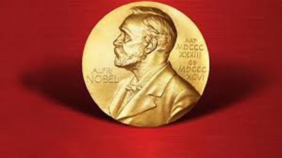 Winging the Nobel Prize