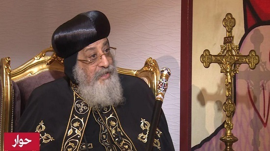 American Copts celebrate Golden Jubilee to establish first church in Chicago