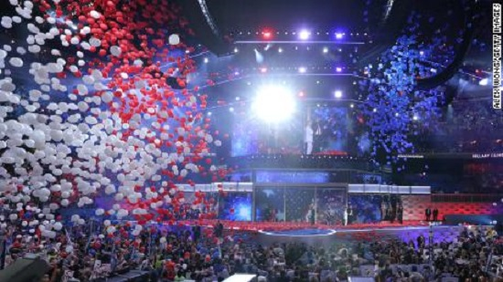 Unconventional convention a crucial moment for Biden