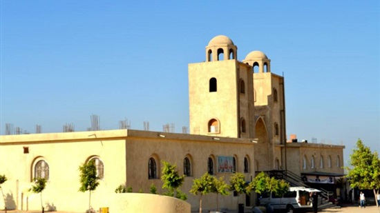 Archangel Monastery in Naqaloun issues Coptic electronic dictionary