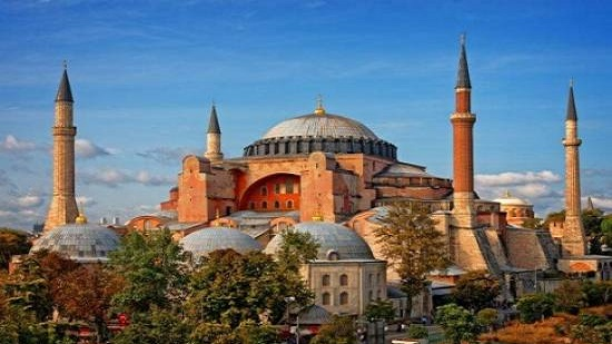 Chora Museum transferred into mosque