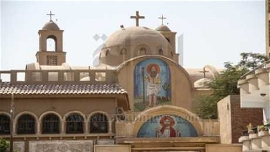 St. Barsoum Al-Maasara Monastery starts spiritual renaissance with strict procedures