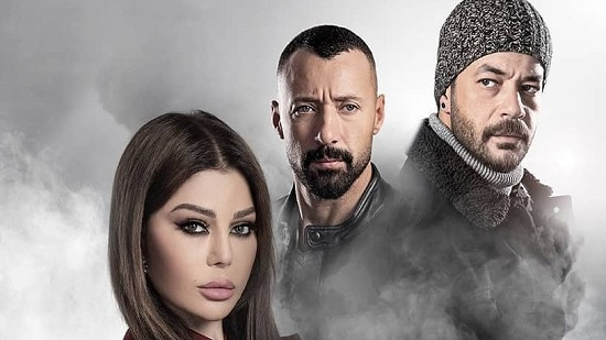 Haifa Wehbe s Eswed Fateh series to be released in September