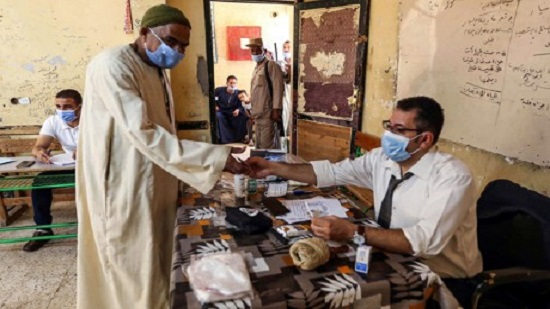 Polls reopen for second day in Egypts new House elections