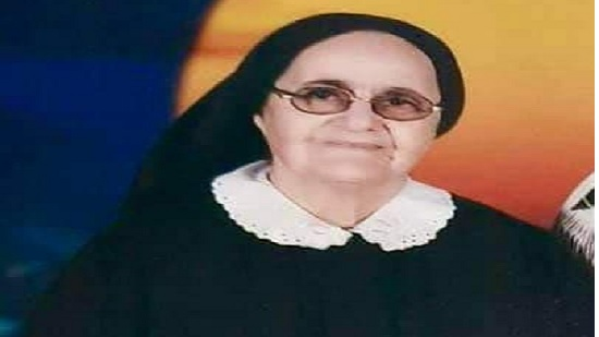 Coptic nun dies after serving the church for 50 years