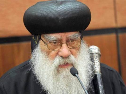 Plan by Nominations Committee to inform the Copts about the five papal candidates