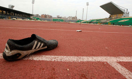 Egyptian football Association say police permits delay season start