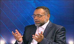 Egyptian Politician: Cairo Should Use Iran's Experiences against Western Challenges